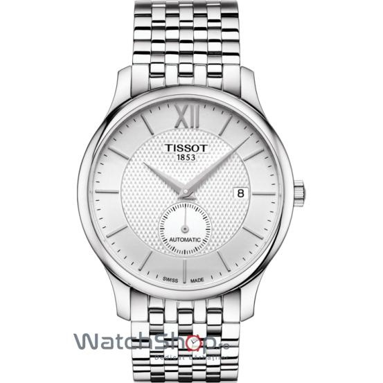 Ceas Tissot T-CLASSIC T063.428.11.038.00 Automatic de mana pentru barbati