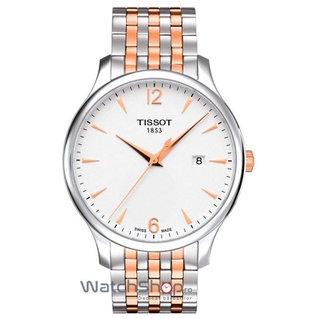Ceas Tissot T-CLASSIC T063.610.22.037.01 de mana pentru barbati