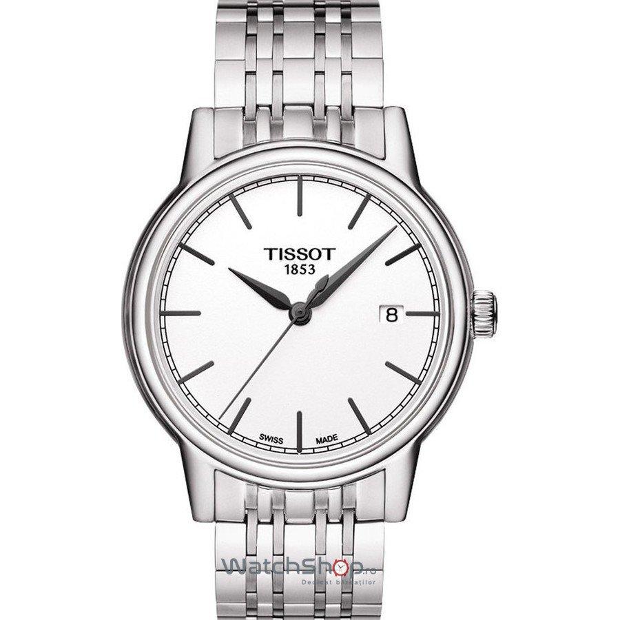Ceas Tissot T-CLASSIC T085.410.11.011.00 Carson de mana pentru barbati