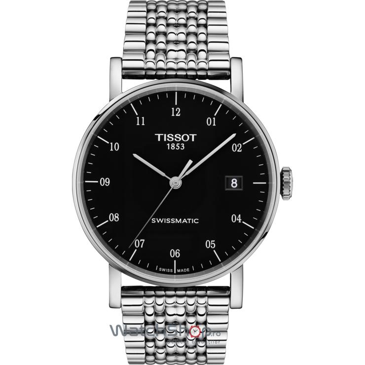 Ceas Tissot T-CLASSIC T109.407.11.052.00 Swissmatic de mana pentru barbati