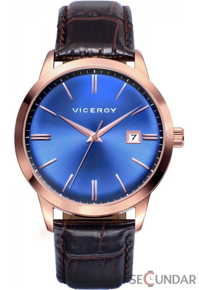 Ceas Viceroy Casual 471013-37 Barbatesc de Mana Original