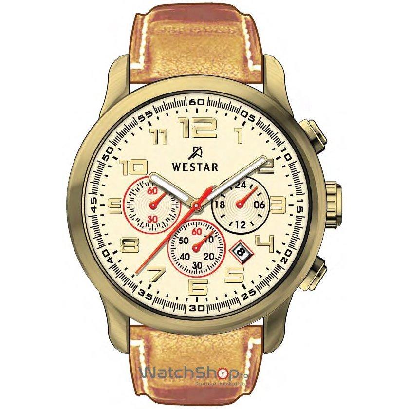 Ceas Westar 5561GPN122 Barbatesc Original de Lux
