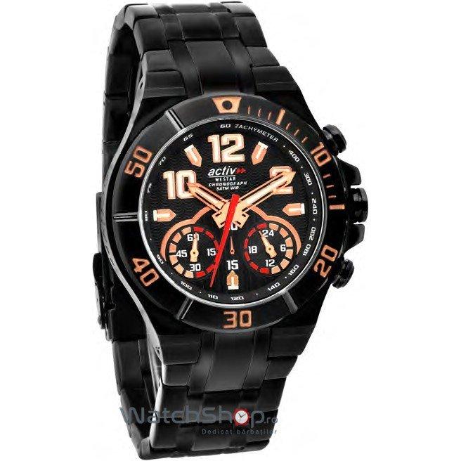 Ceas Westar ACTIV 9655BBN603 Barbatesc Original de Lux