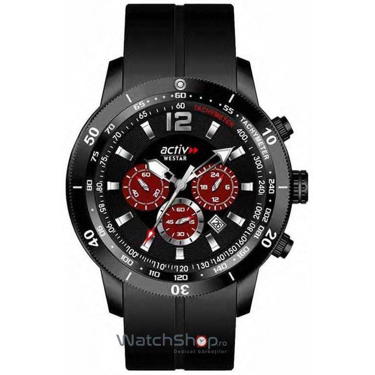 Ceas Westar ACTIV 9669BBN203 Barbatesc Original de Lux