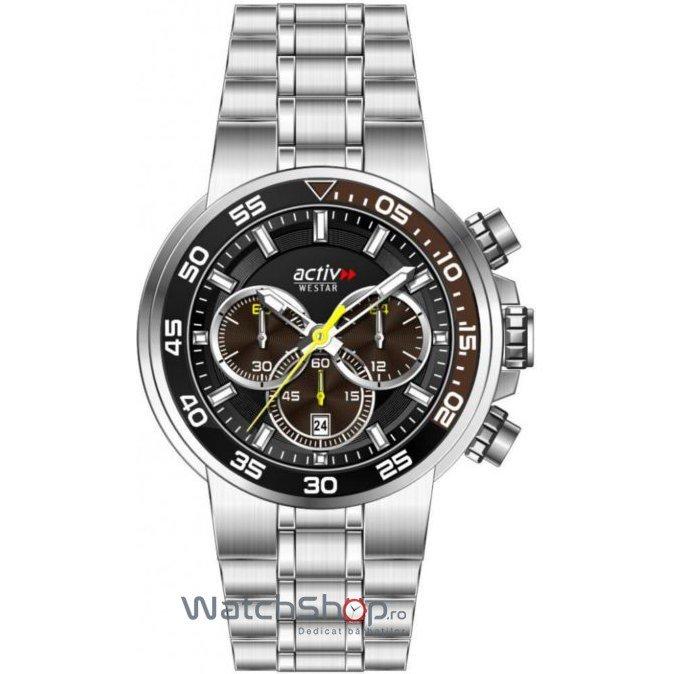 Ceas Westar ACTIV 9694STN803 Barbatesc Original de Lux