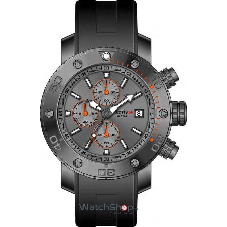 Ceas Westar ACTIV 9712TTN106 Barbatesc Original de Lux