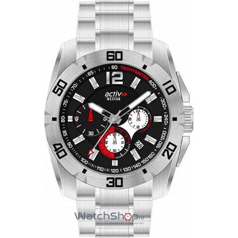 Ceas Westar ACTIV 9721STN203 Barbatesc Original de Lux