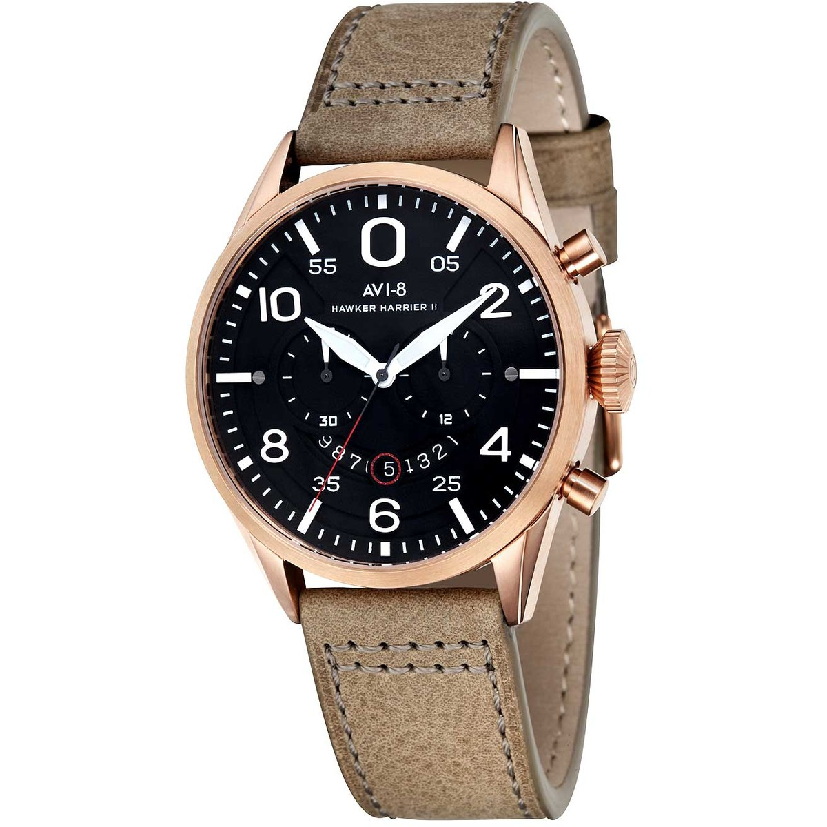 Ceas barbatesc AVI-8 Hawker Harrier II de mana original