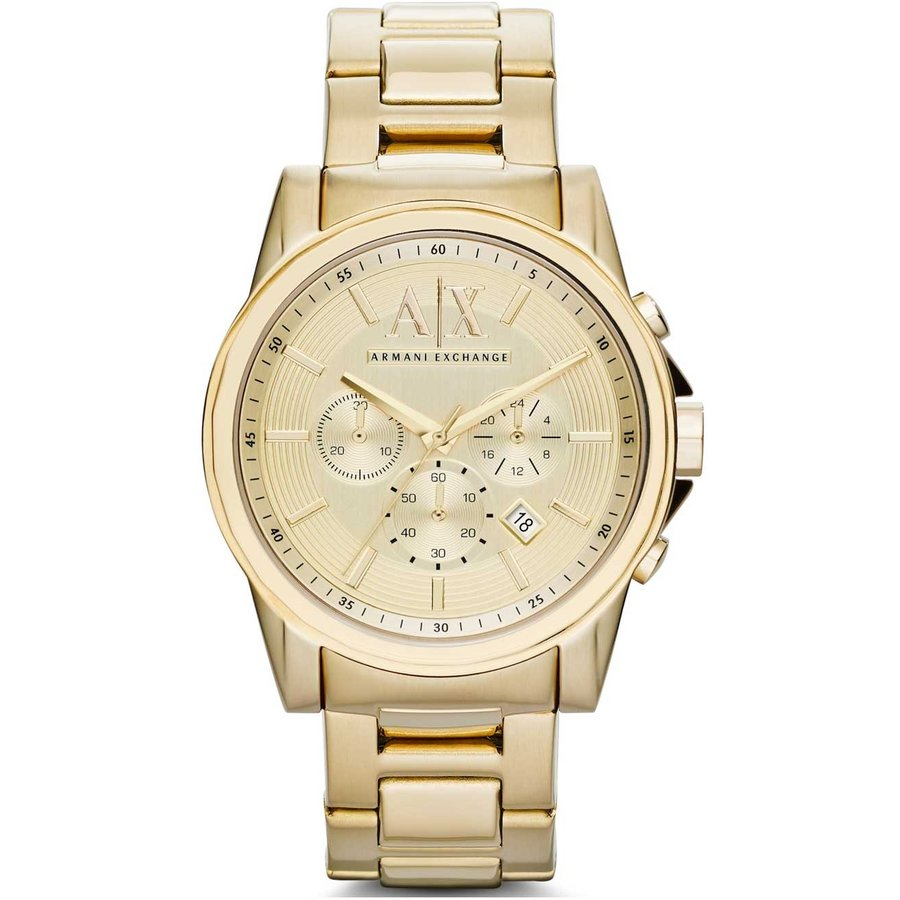 Ceas barbatesc Armani Exchange AX2099 de mana original