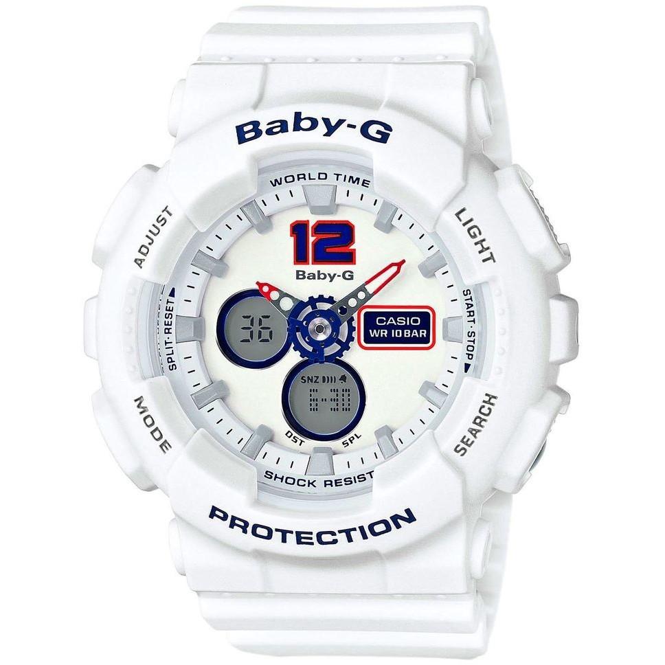 Ceas barbatesc Casio Baby-G BA-120TR-7BER de mana original