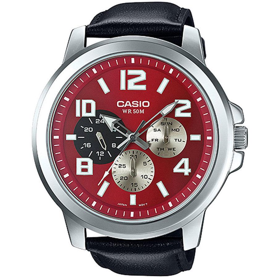 Ceas barbatesc Casio Classic MTP-X300L-4AV de mana original