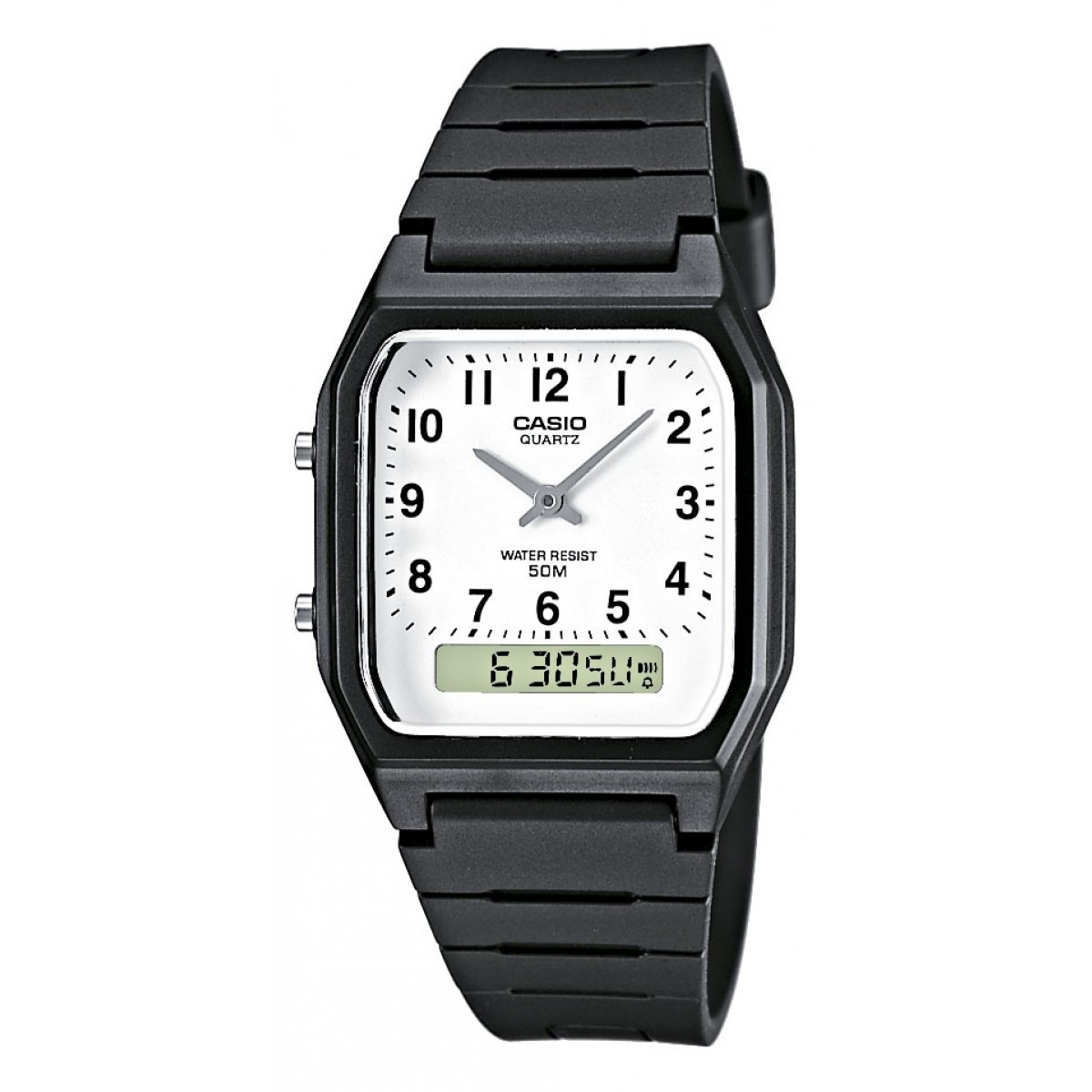 Ceas barbatesc Casio Collection AW-48H-7BVEF de mana original