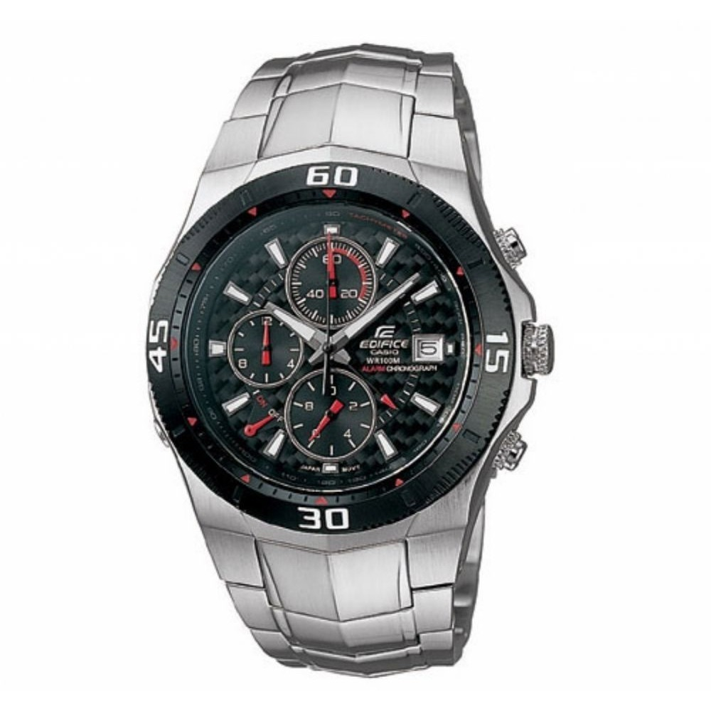 Ceas barbatesc Casio Edifice EF-514SP-1AVDF de mana original
