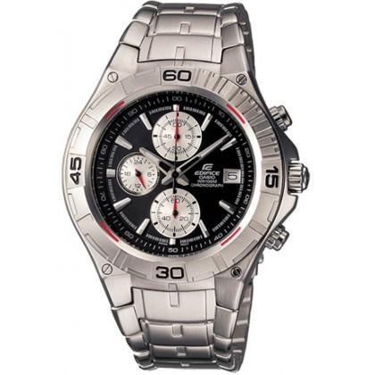 Ceas barbatesc Casio Edifice EF-520D-1AVDF de mana original