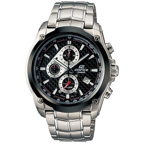 Ceas barbatesc Casio Edifice EF-524SP-1AVDF de mana original