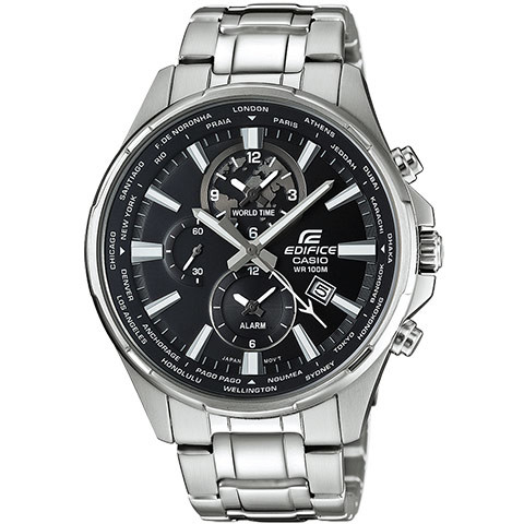 Ceas barbatesc Casio Edifice EFR-304D-1AVUEF de mana original