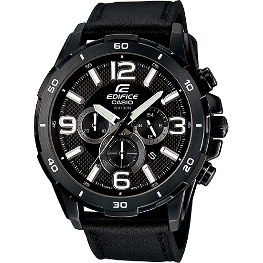 Ceas barbatesc Casio Edifice EFR-538L-1AVUEF de mana original