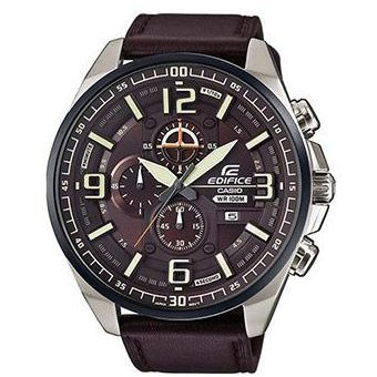 Ceas barbatesc Casio Edifice EFR-555BL-5AVUEF de mana original