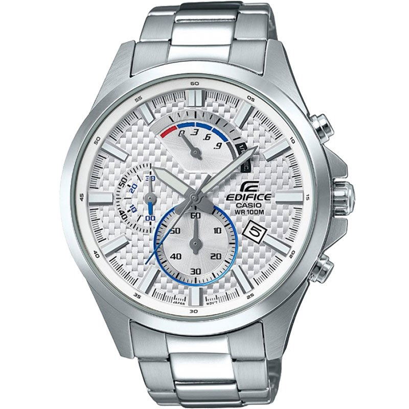 Ceas barbatesc Casio Edifice EFV-530D-7AVUEF de mana original