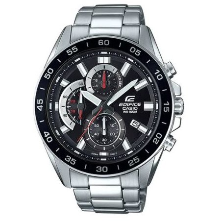 Ceas barbatesc Casio Edifice EFV-550D-1AVUEF de mana original
