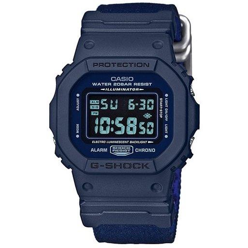Ceas barbatesc Casio G-Shock DW-5600LU-2ER de mana original