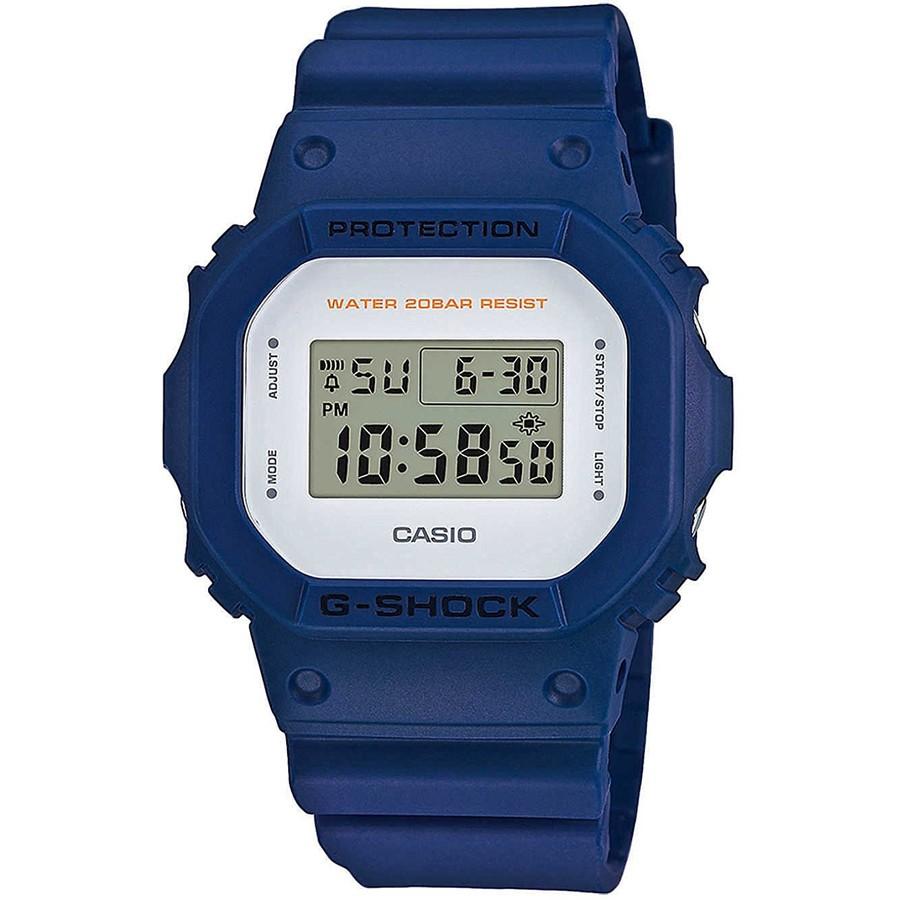 Ceas barbatesc Casio G-Shock DW-5600M-2ER de mana original