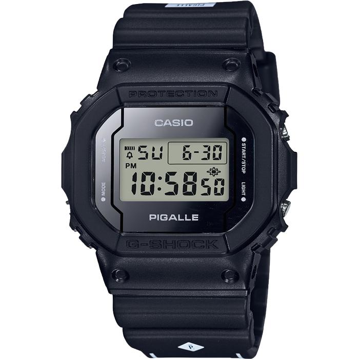Ceas barbatesc Casio G-Shock DW-5600PGB-1ER de mana original