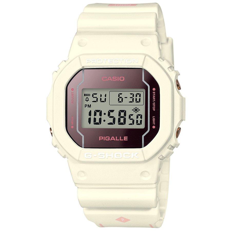Ceas barbatesc Casio G-Shock DW-5600PGW-7ER de mana original