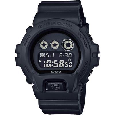 Ceas barbatesc Casio G-Shock DW-6900BB-1ER de mana original