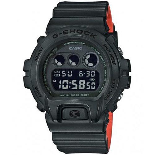 Ceas barbatesc Casio G-Shock DW-6900LU-3ER de mana original