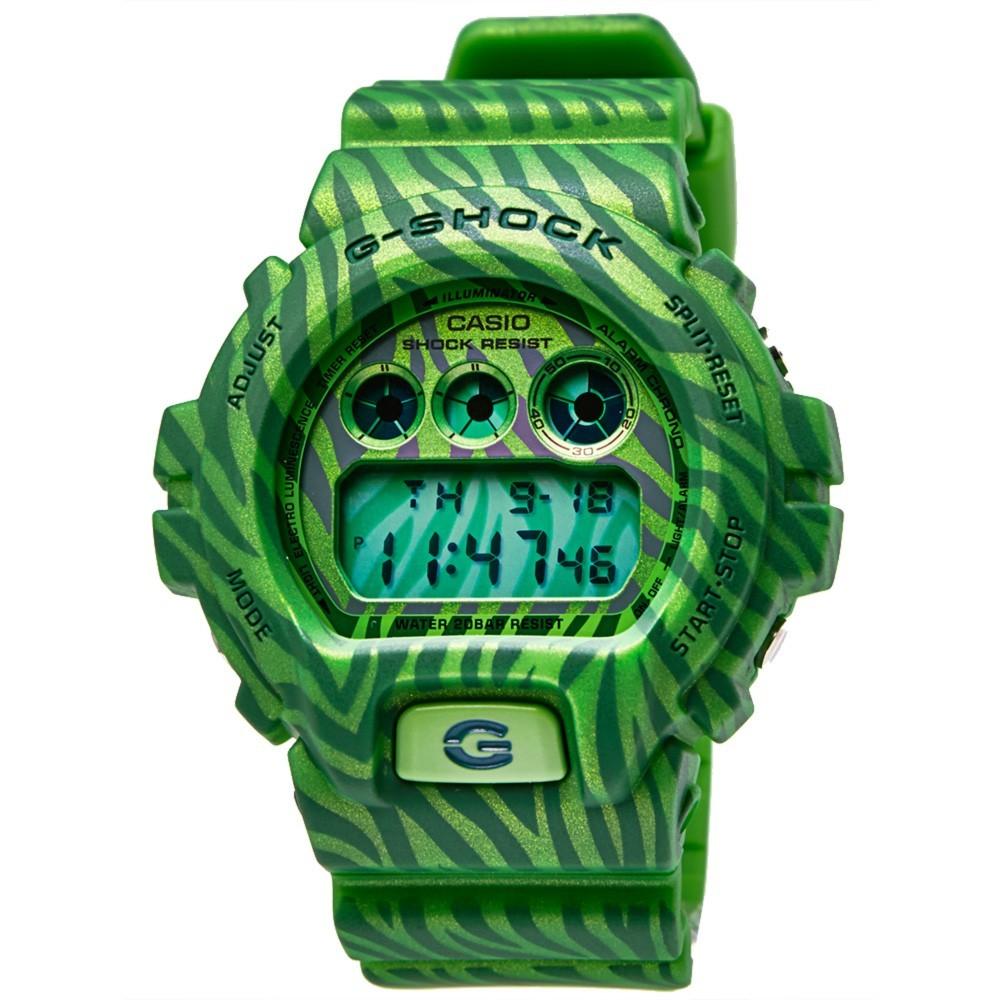 Ceas barbatesc Casio G-Shock DW-6900ZB-3ER de mana original