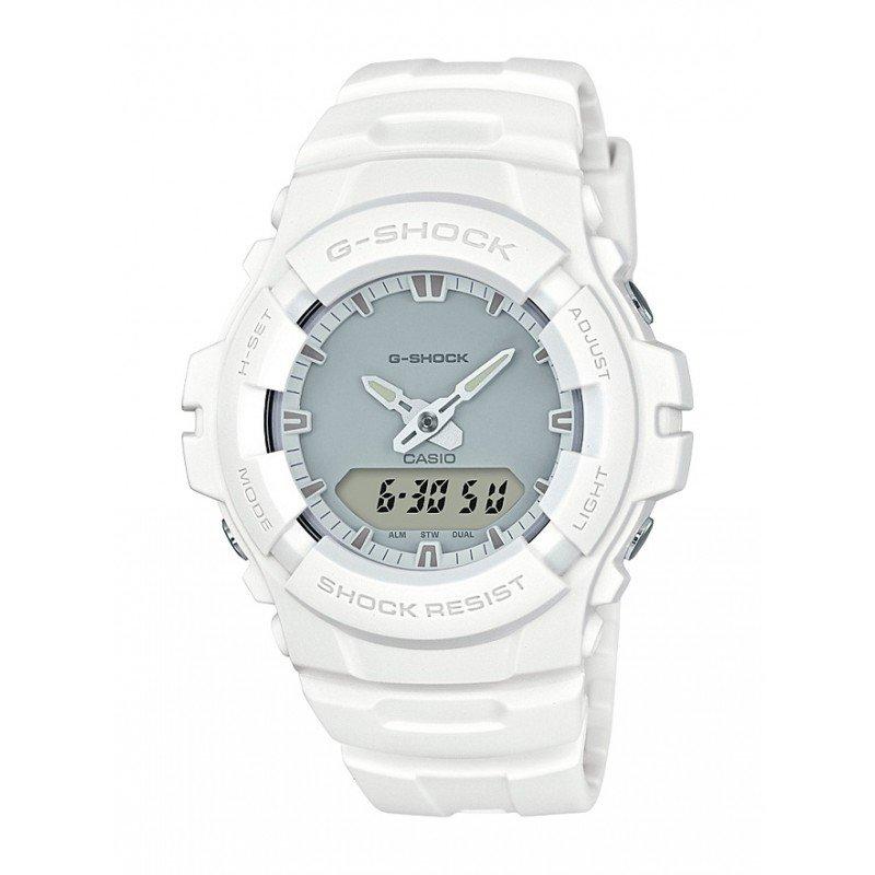 Ceas barbatesc Casio G-Shock G-100CU-7AER de mana original