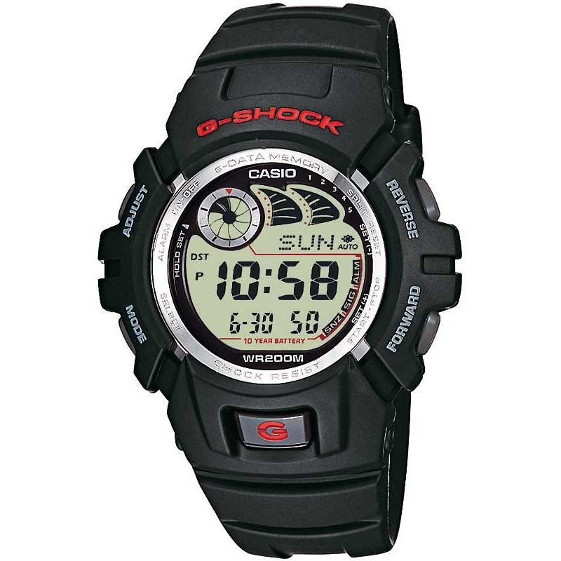 Ceas barbatesc Casio G-Shock G-2900F-1VER de mana original