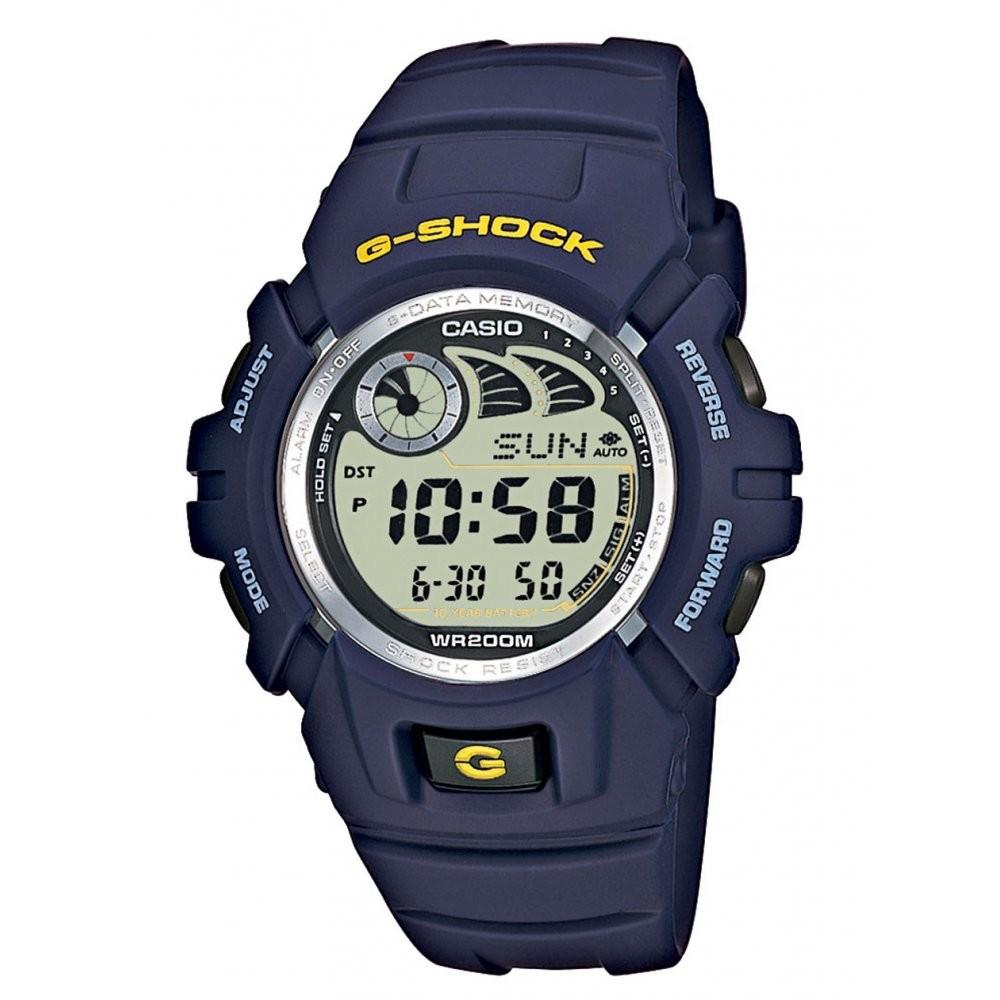 Ceas barbatesc Casio G-Shock G-2900F-2VER de mana original
