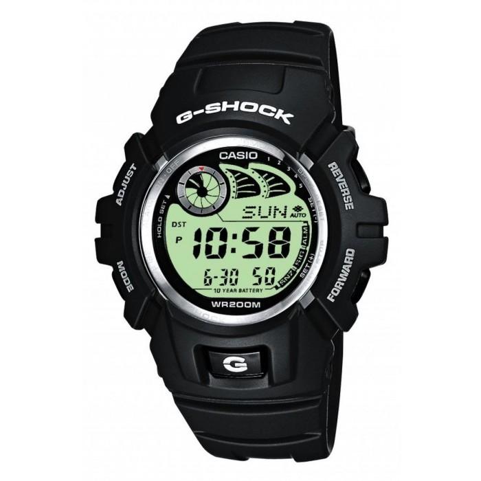 Ceas barbatesc Casio G-Shock G-2900F-8VER de mana original