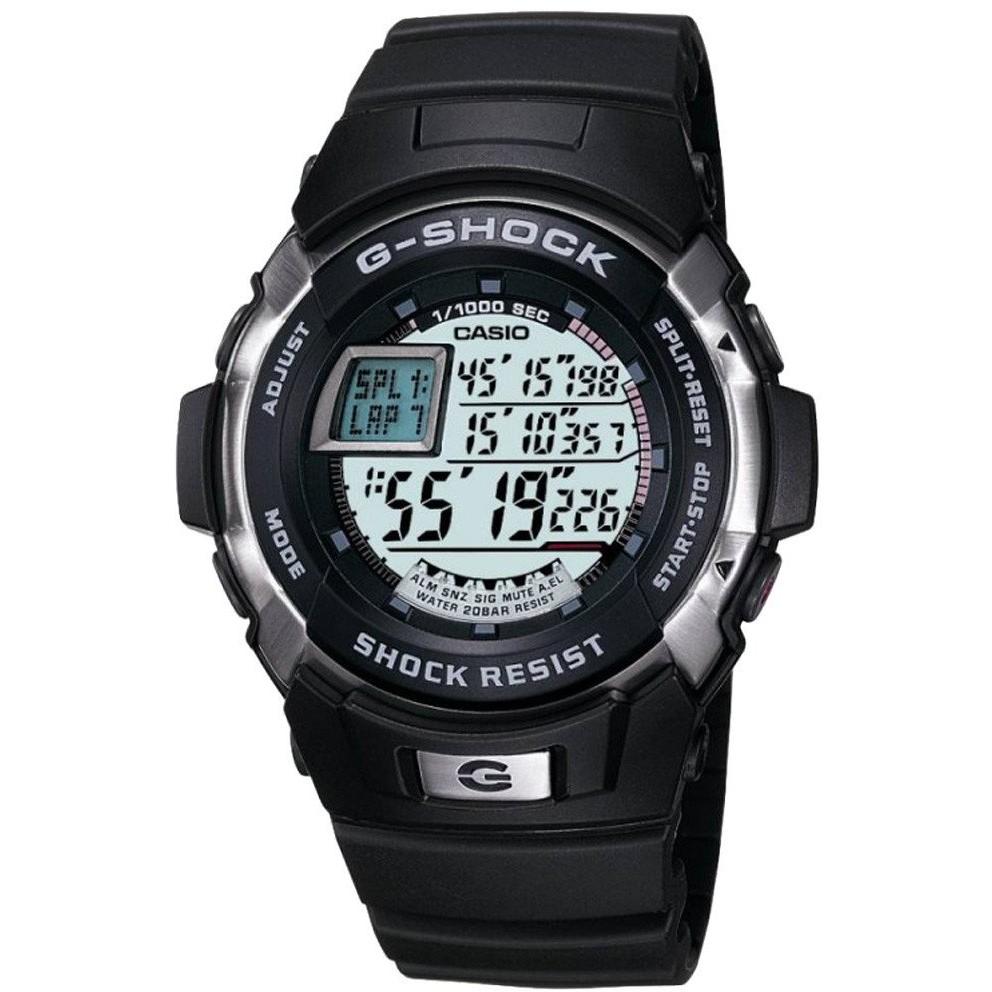 Ceas barbatesc Casio G-Shock G-7700-1ER de mana original