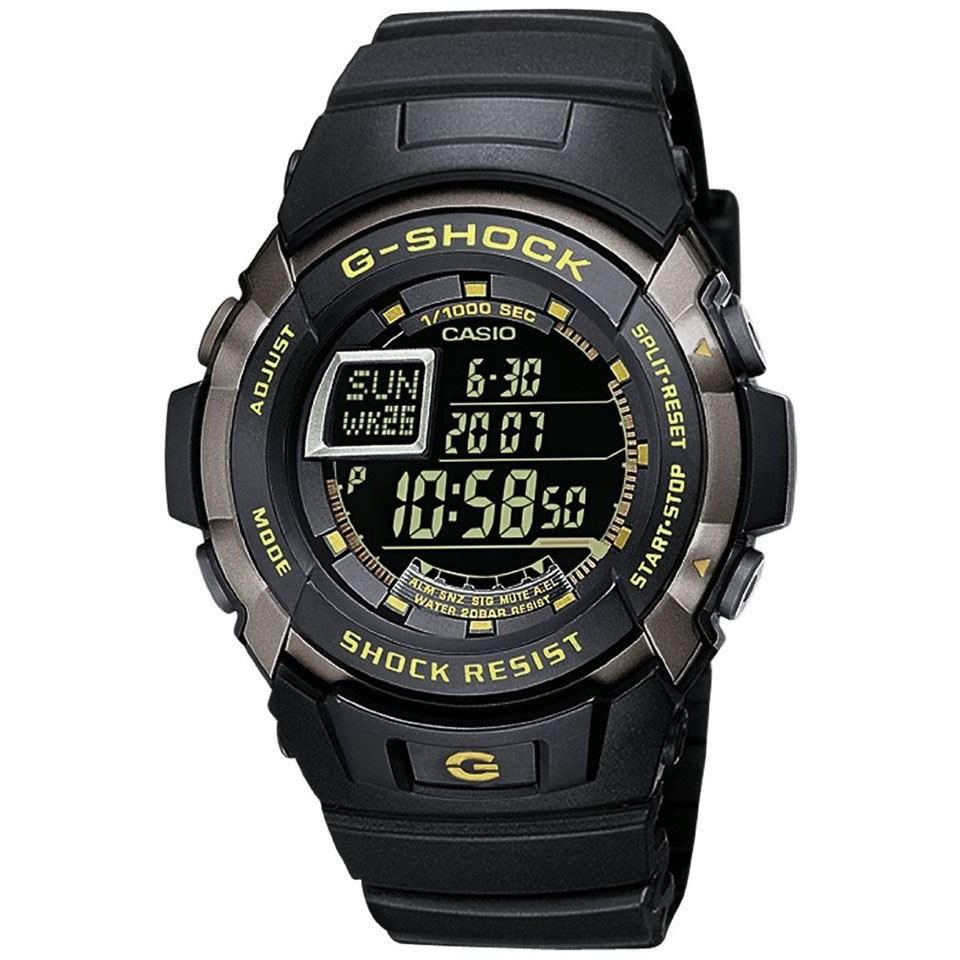 Ceas barbatesc Casio G-Shock G-7710-1ER de mana original