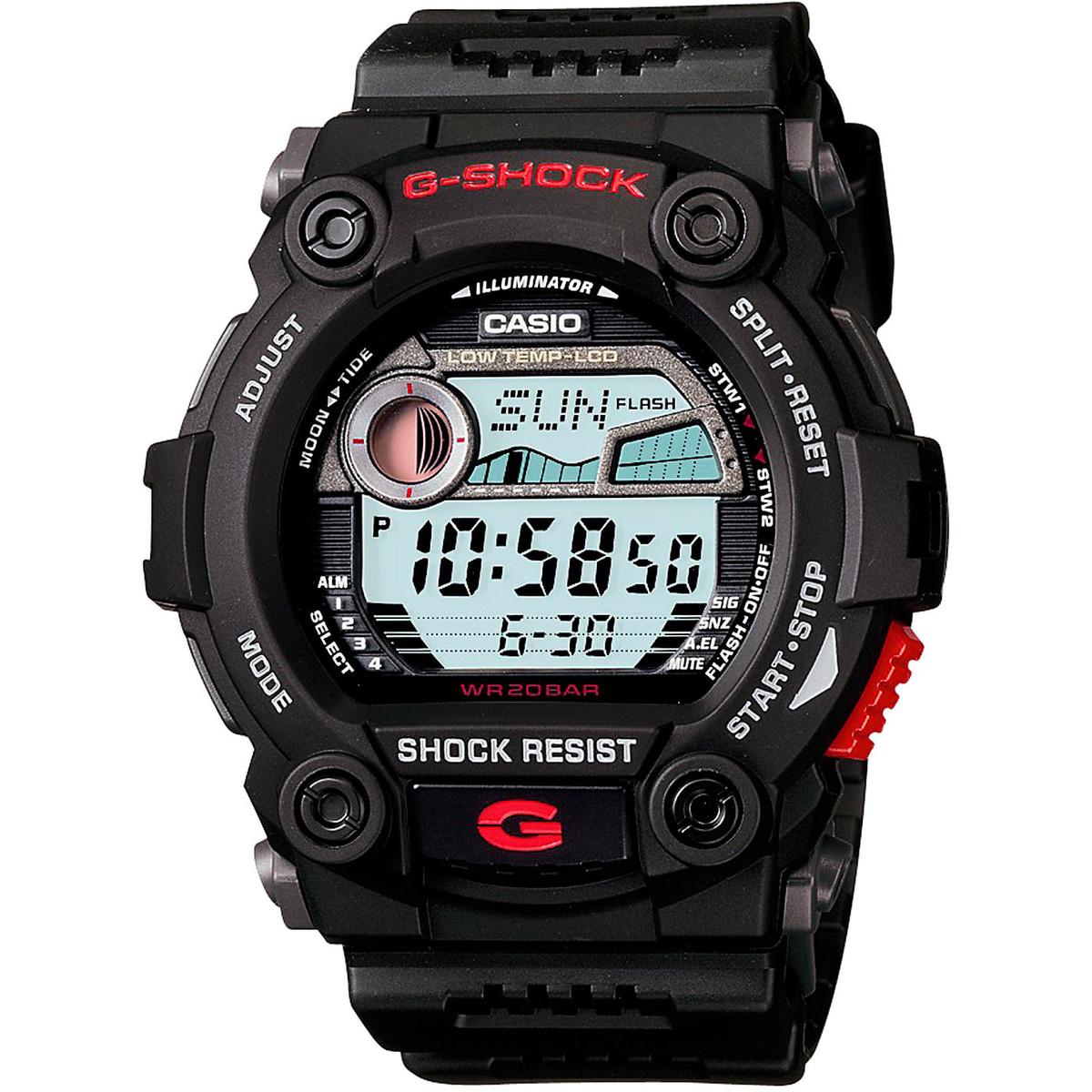Ceas barbatesc Casio G-Shock G-7900-1ER de mana original