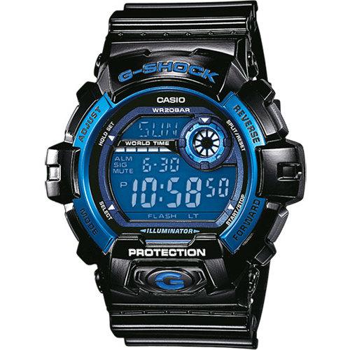 Ceas barbatesc Casio G-Shock G-8900A-1ER de mana original