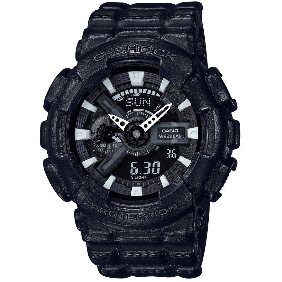 Ceas barbatesc Casio G-Shock GA-110BT-1AER de mana original