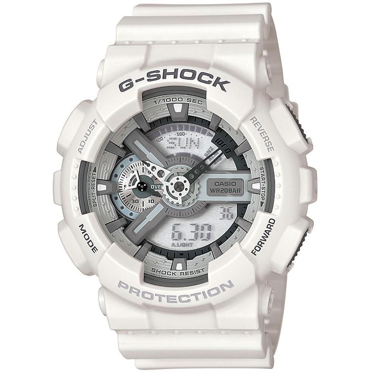 Ceas barbatesc Casio G-Shock GA-110C-7AER de mana original