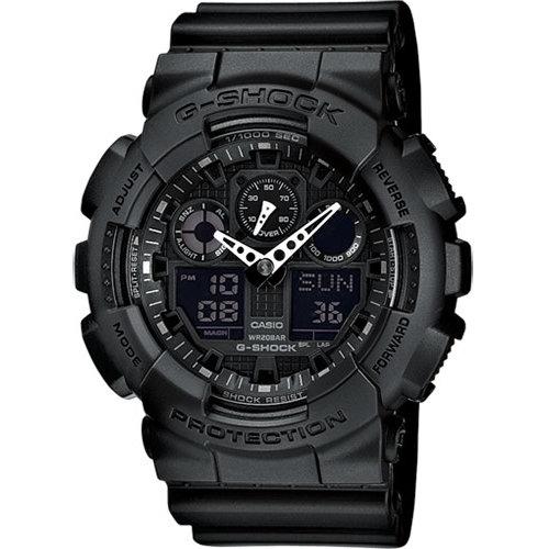 Ceas barbatesc Casio G-Shock GA-110CF-8AER de mana original