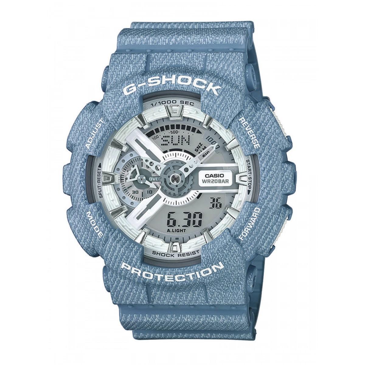 Ceas barbatesc Casio G-Shock GA-110DC-2A7ER de mana original