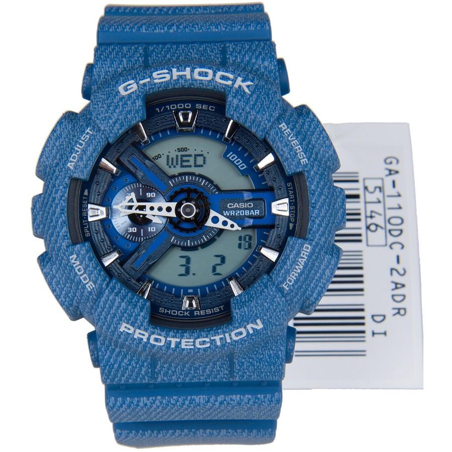 Ceas barbatesc Casio G-Shock GA-110DC-2AER de mana original