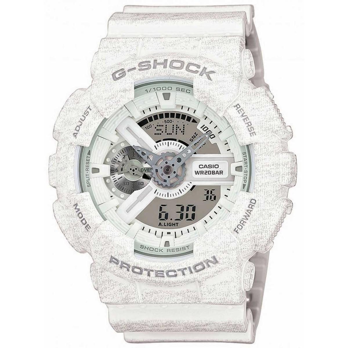 Ceas barbatesc Casio G-Shock GA-110HT-7AER de mana original