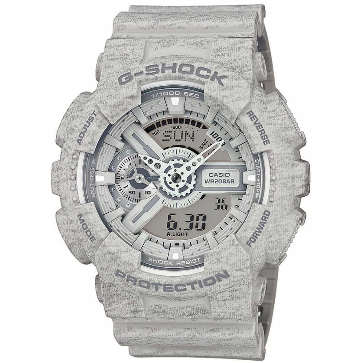 Ceas barbatesc Casio G-Shock GA-110HT-8AER de mana original