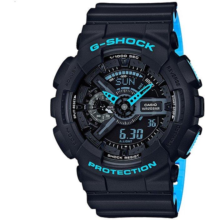 Ceas barbatesc Casio G-Shock GA-110LN-1AER de mana original