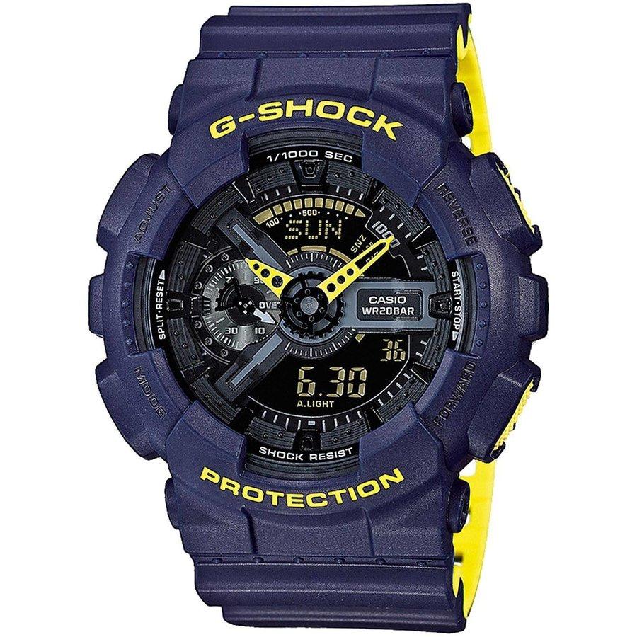 Ceas barbatesc Casio G-Shock GA-110LN-2AER de mana original
