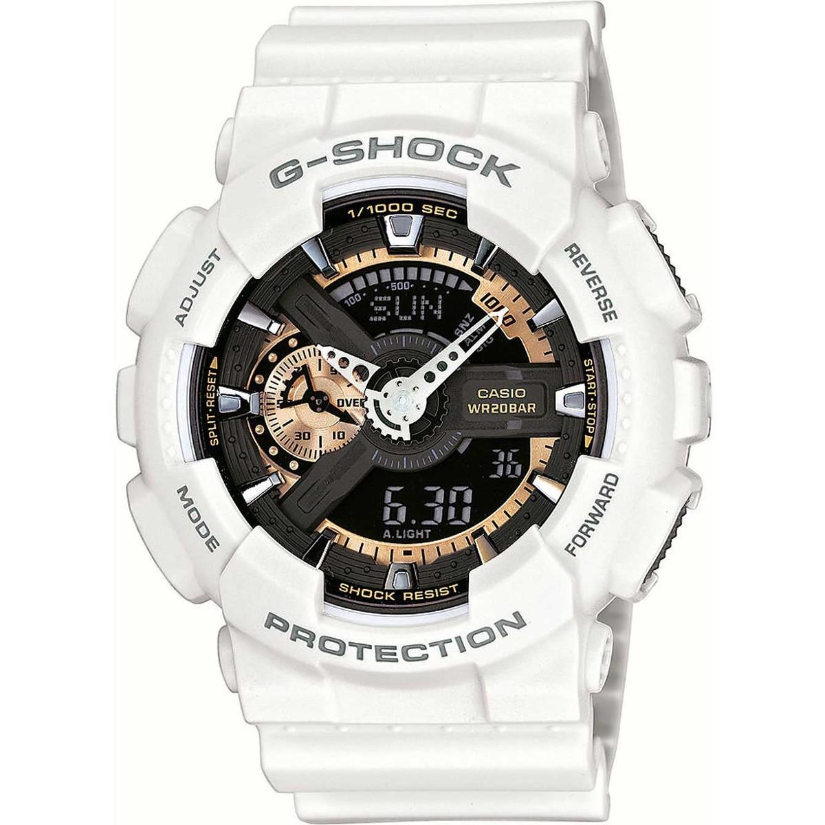 Ceas barbatesc Casio G-Shock GA-110RG-7AER de mana original