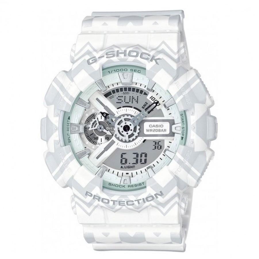 Ceas barbatesc Casio G-Shock GA-110TP-7AER de mana original